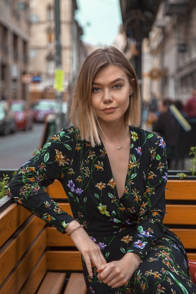 Arina Kuznetsova