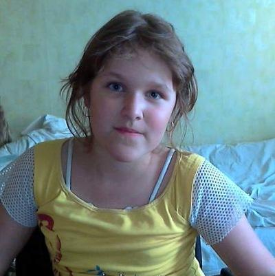 Аделина Ежова, 29 ноября , Бердск, id179052132