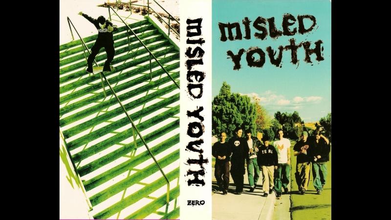 Zero – Misled Youth bonus footage (1080p)