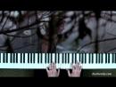 Максим Дунаевский - Ветер перемен пианино кавер Мэри Поппинс, до свидания