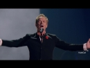 Sting - Dance me to the end of love [Leonard Cohen]