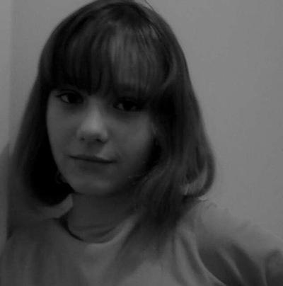Наташа Пелевина, 29 сентября 1998, Якутск, id195609126