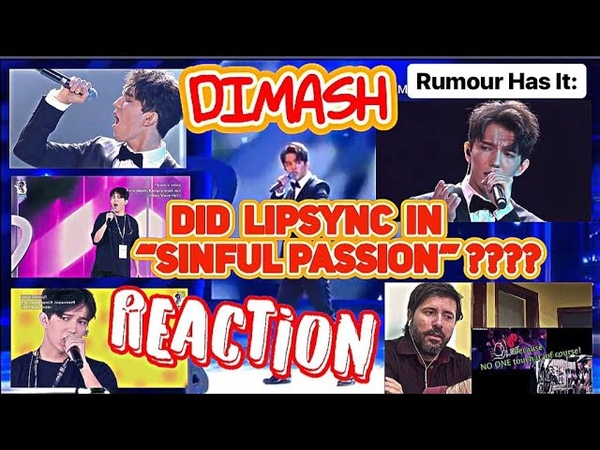 """DIMASH 