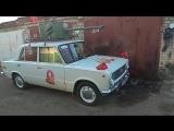 Звук за кадром, писк от восторга)))