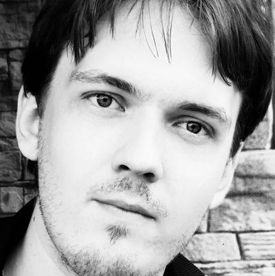 Сергей Жигальцев, 15 октября , Новосибирск, id12422798