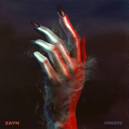 Zayn альбом Fingers