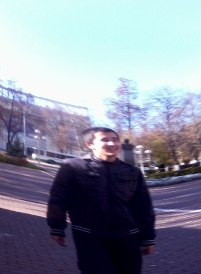 Андрей Мулабоев, 7 января 1999, Ступино, id226391179