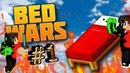 Bad Wars қазақша TLauncherminecraft 1