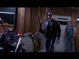Terminator 2- All Bike Scenes l 4K Remastered 2017 - 3D
