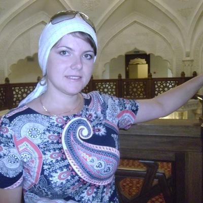 Ирина Вахромова, 24 октября 1984, Находка, id13740368