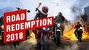 Road Redemption Gameplay 2018 | Super Bike Accident on Highway | भयानक बाइक दुर्घटना