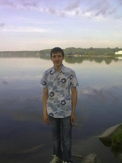 Алексей Светличный, 12 марта , Екатеринбург, id123337587