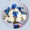 Свадебный букет невесты Цветы в СПб Пушкине
