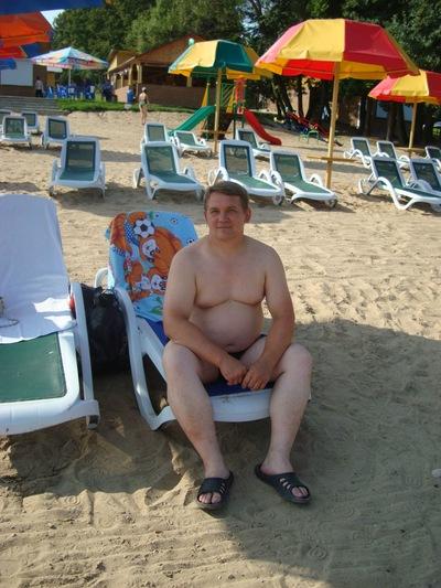 Сергей Демидкин, 18 мая 1969, Калуга, id131644637