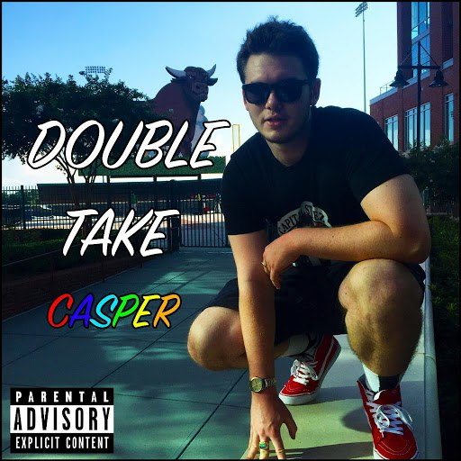 Casper альбом Double Take