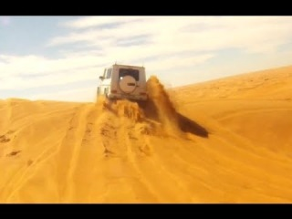 UAEtrips.com : Al Fayeh & Pink Rocks 2013 | G55, Jeeps, Wheelie, ATV Desert Trip