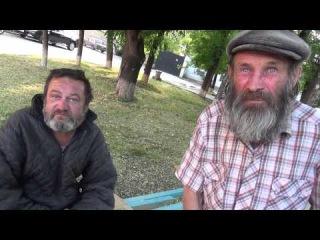 Интервью из Симферополя. Мнение экспертов из Крыма о геополитической ситуации