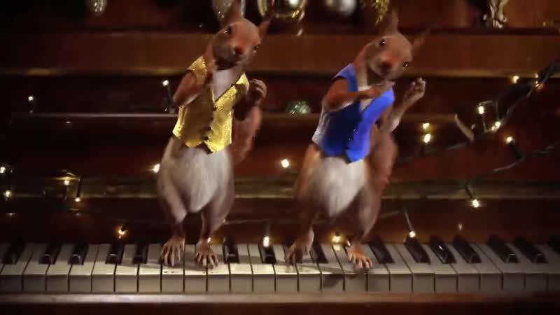 Праздники Праздники Русские Проказники (2019) - FULL HD 1080p — OLISHA, Белки Танцуют, Новый Год 🐿️.mp4