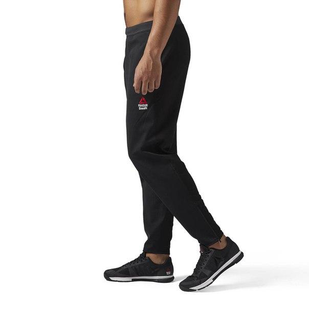 Спортивные брюки Reebok CrossFit Thermal Trackster