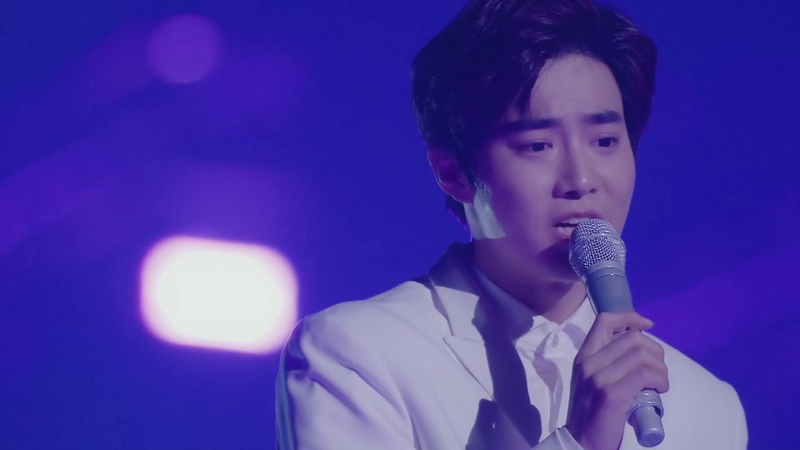 EXO LIVE DVDBlu-ray「EXO PLANET 4 – The EℓyXiOn – in JAPAN」SPOT(180秒Ver)