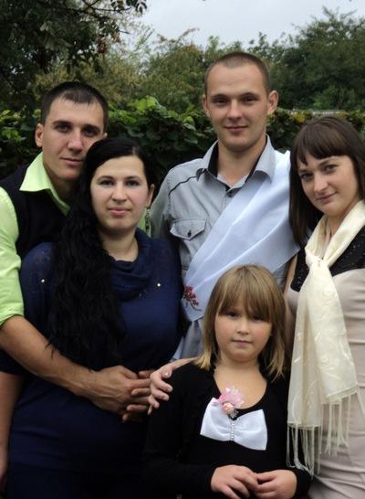 Оля Кальченко, 27 ноября , Тульчин, id221302451