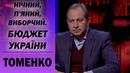 Цинізм влади зашкалює : скільки отримує депутат за голосування бюджету / Микола Томенко