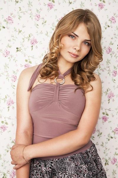 Виктория Рыжова, 26 мая 1994, Москва, id140865874