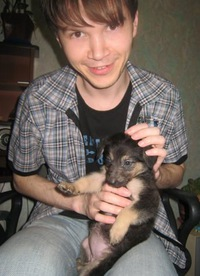 Александр Матюхин