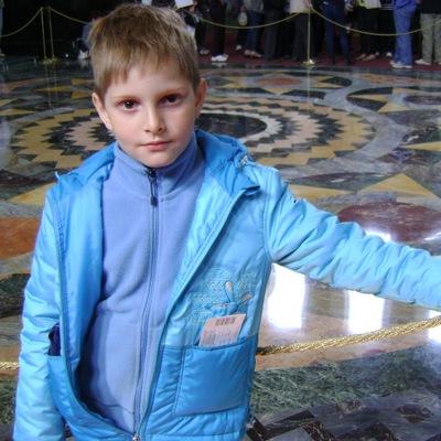 Александр Казанцев, 28 июля 1998, Санкт-Петербург, id148156542