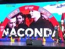 Конаковские журналисты посетили пресс-конференцию фестиваля Нашествие