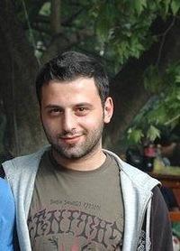 Ilkay Akyuz, 31 июля , Москва, id223013684