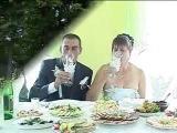 Лучшая свадьба 2013 (жениху не повезло....)