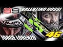 Flashback MotoGP Valencia 2015