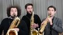 Bach: Ich ruf zu dir, Herr Jesu Christ · BWV 639 / Arcis Saxophon Quartett
