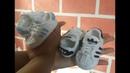 Tênis adidas da Helo 10cm
