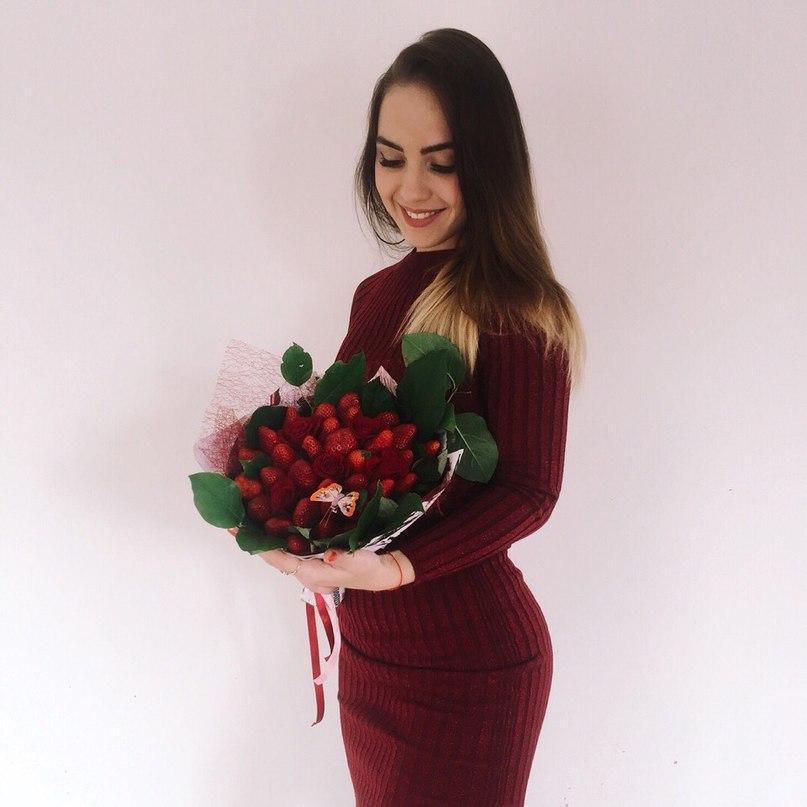 Каринка Степанова | Саранск