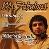 Mr. Fabulous-4: Fantastic Fresh == New Bar, 9.02