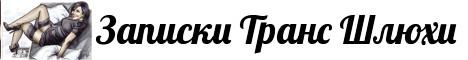 Записки Транс Шлюхи