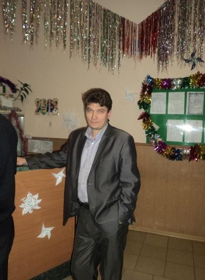 Александр Кузнецов, 3 сентября 1977, Красноярск, id183062460