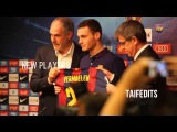 FC Barcelona - This Is Our Season 2014/2015
