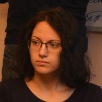 Юлия Федотова