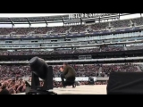Avenged Sevenfold - Hail to the King live @MetLife Stadium, NJ. May 14, 2017