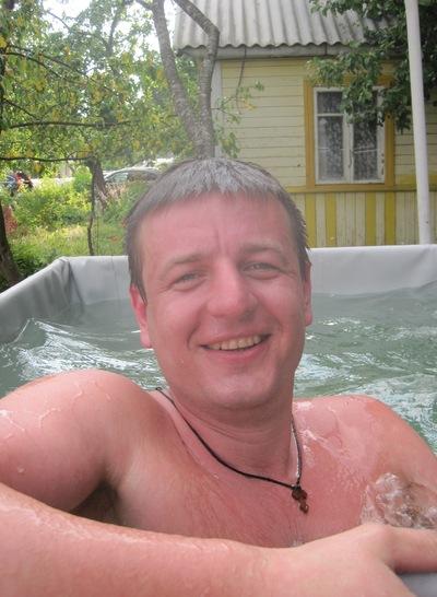 Денис Хомич, 10 февраля 1984, Минск, id25936572
