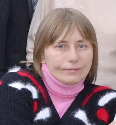 Елена Хлопецкая, 7 апреля 1961, Винница, id149422746