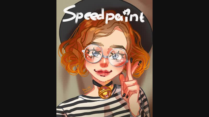 Speedpaint 16 1 19