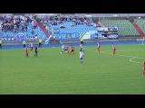 Europa League 2014/15 : Fola Esch 0-2 IFK Göteborg