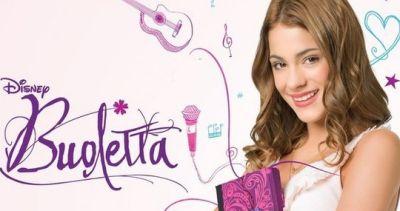 Сериал Виолетта (Violetta) - wiki статья