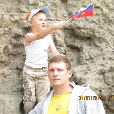 Евгений Геннадьевич, 6 августа 1975, Курган, id55253023