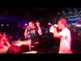 Graff MC - На берегу океана (Live) 720