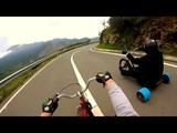 Disco 80s. Jean Michel Jarre - Equinoxe Drive. Bike Team race magic walking extreme mix